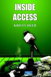 Cover of: INSIDE ACCESS