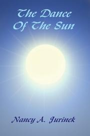 Cover of: The Dance Of The Sun