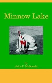 Cover of: Minnow Lake