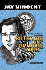 Cover of: Entering the Privacy Zone