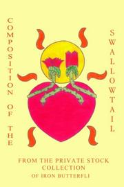 Cover of: Composition Of The Swallowtail