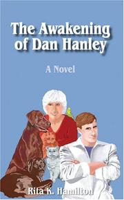 Cover of: The Awakening of Dan Hanley