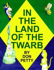 Cover of: IN THE LAND OF THE TWARB