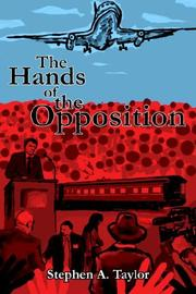 Cover of: The Hands Of The Opposition
