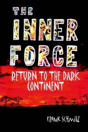 Cover of: The INNER FORCE