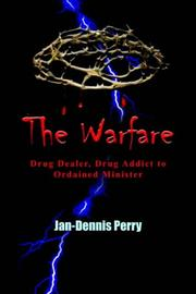 Cover of: The Warfare