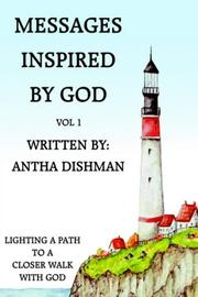 Cover of: MESSAGES INSPIRED BY GOD