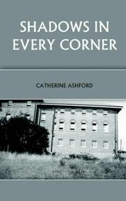 Cover of: SHADOWS IN EVERY CORNER