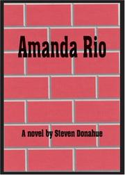Cover of: Amanda Rio