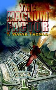 Cover of: THE MAGNUM FACTOR