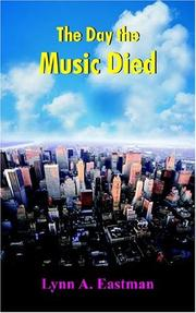 Cover of: The Day the Music Died
