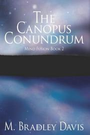 Cover of: The Canopus Conundrum