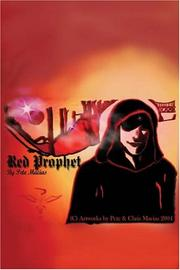 Cover of: Red Prophet