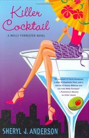 Cover of: Killer cocktail