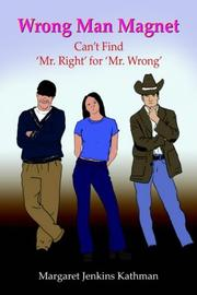 Cover of: Wrong Man Magnet