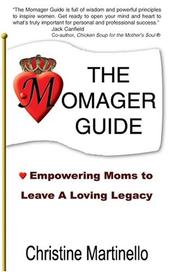 Cover of: The Momager Guide