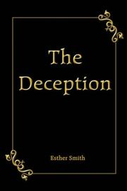 Cover of: The Deception