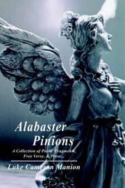 Cover of: Alabaster Pinions