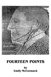 Cover of: Fourteen Points