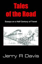 Cover of: Tales of the Road | Jerry R. Davis