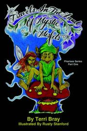 Cover of: Travels in the Land of Mystic Misfits