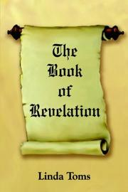 Cover of: The Book of Revelation