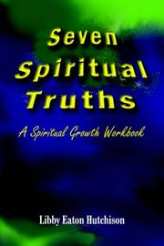 Cover of: Seven Spiritual Truths