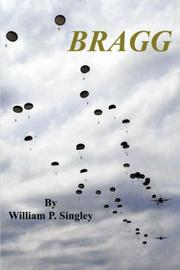 Cover of: BRAGG