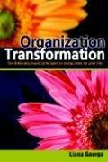 Cover of: Organization Transformation