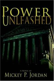 Cover of: Power Unleashed