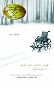 Cover of: Just an Accident
