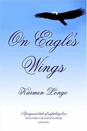 Cover of: On Eagle's Wings