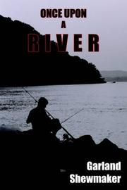 Cover of: Once Upon a River