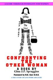 Cover of: Confronting the Other Woman