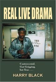 Cover of: REAL LIVE DRAMA