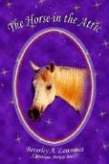 Cover of: The Horse in the Attic