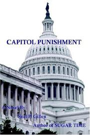 Cover of: CAPITOL PUNISHMENT