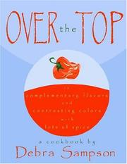 Cover of: OVER THE TOP