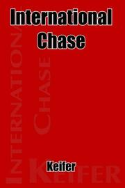 Cover of: International Chase