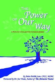 Cover of: The Power of Our Way | Anita Pathik Law