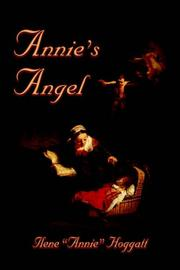 Cover of: Annie's Angel