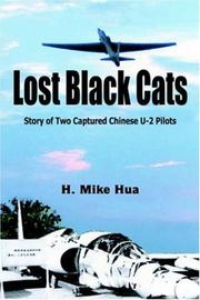 Cover of: Lost Black Cats
