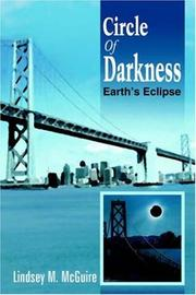 Cover of: Circle Of Darkness
