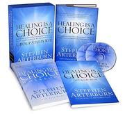 Cover of: Healing is a Choice Small Group Kit: 10 Decisions That Will Transform Your Life and the 10 Lies That Can Prevent You From Making Them