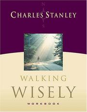 Cover of: Walking Wisely Workbook