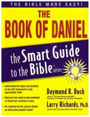 Cover of: The Book of Daniel