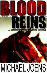 Cover of: Blood reins