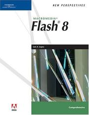 Cover of: New Perspectives on Macromedia Flash 8, Comprehensive