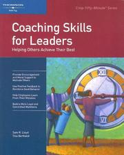 Cover of: Crisp: Coaching Skills for Leaders