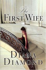 Cover of: The first wife